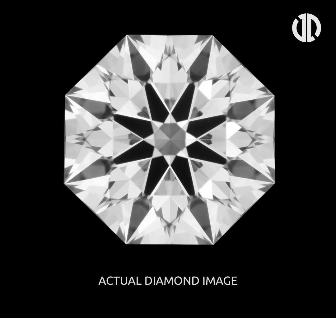 Octagon D'Amor 0.768 D VS1
