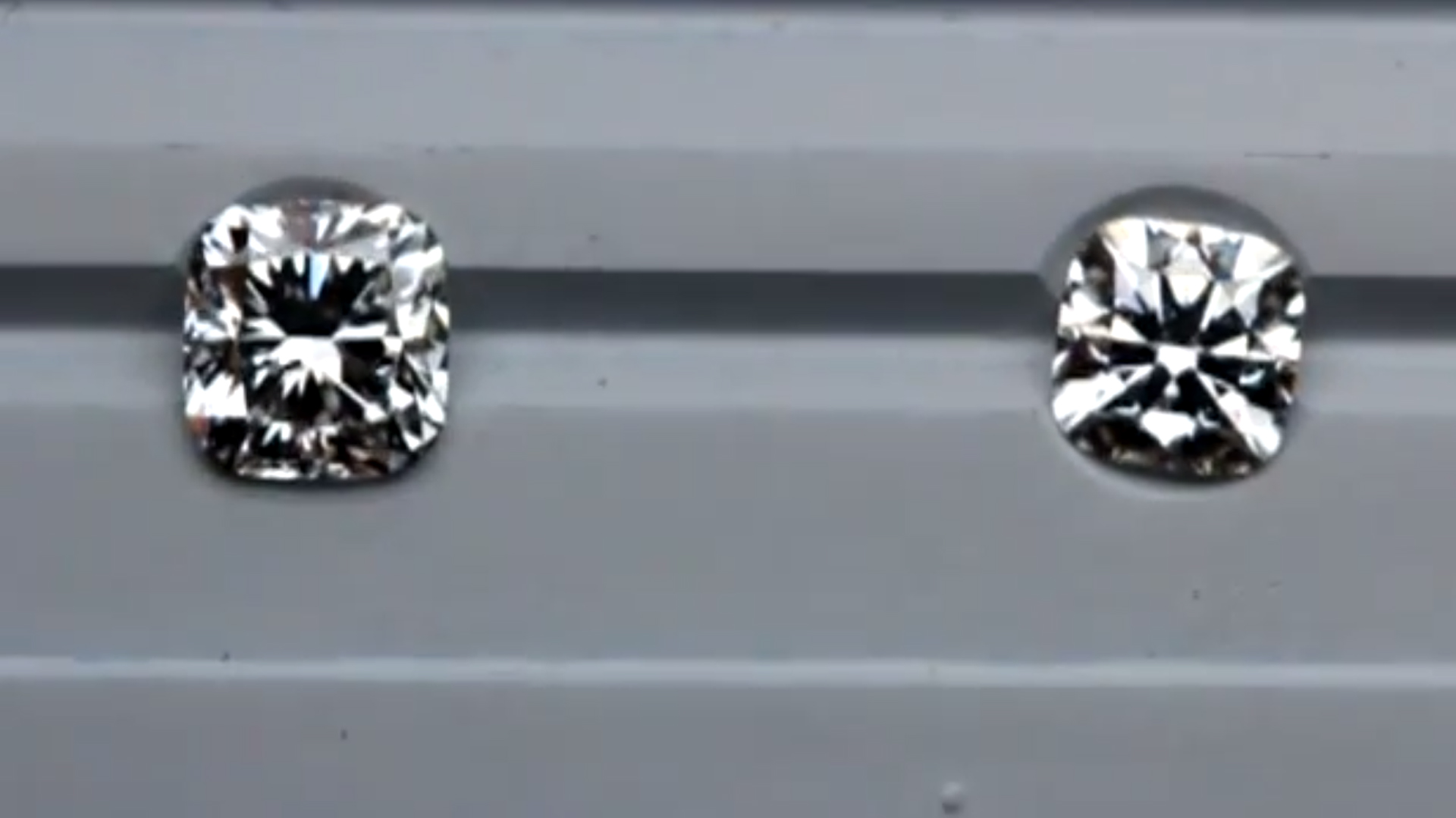 JannPaul: Comparing Signature Super Ideal, Modern Cushion Cut and Signature Cushion Brellia Diamonds