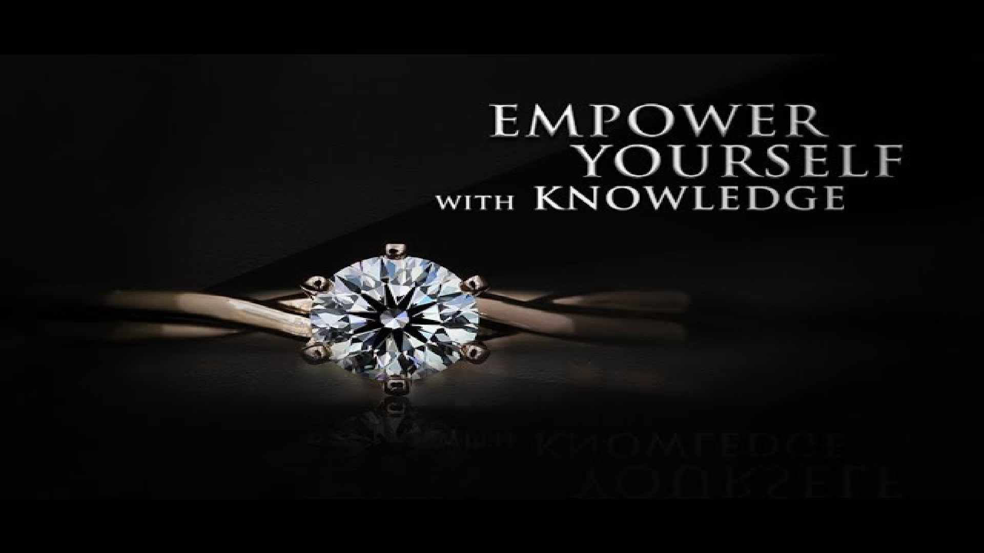 Buying Diamonds Isn't Easy - Empower Yourself With Knowledge