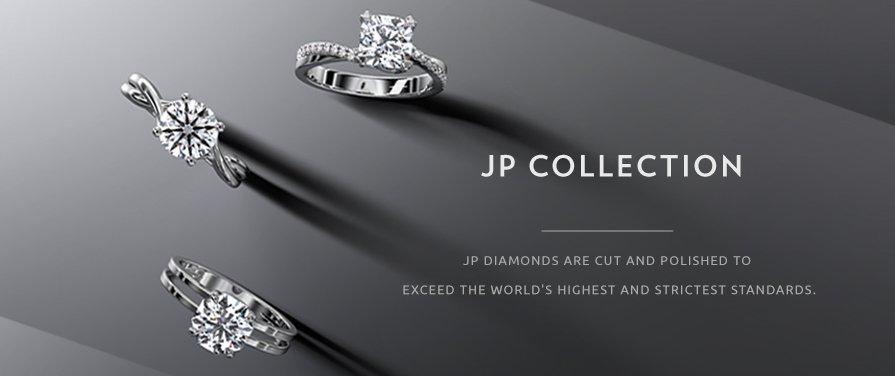 Singapore Engagement & Proposal Rings | JannPaul Diamond Bespoke Jewellers
